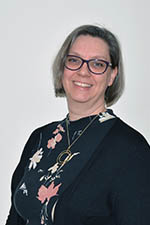 Tina Ivarsson MP