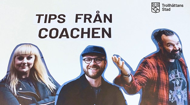 Tips från coachen